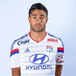 Olympique Lyonnais midfielder Nabil Fekir has put pen to paper on a new five-year deal at the Stade de Gerland.