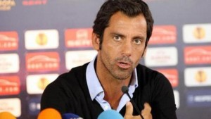 Spaniard Quique Flores will be hoping hat he can gel all the new signings into a team capable of Premier League survival