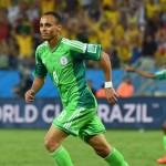 Stoke City F.C. forward Peter Odemwingie has put pen to paper on a one-year contract extension that will keep him at the club until the summer of 2016.