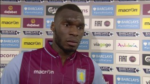 Belgium international striker Christian Benteke is close to completing a £32.5million move to Liverpool