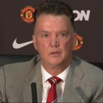 Is Manchester United boss Louis van Gaal having a clear out to make room for new signings?