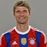 Bayern Munich and Germany forward Thomas Muller is being heavily linked with a move to Manchester United