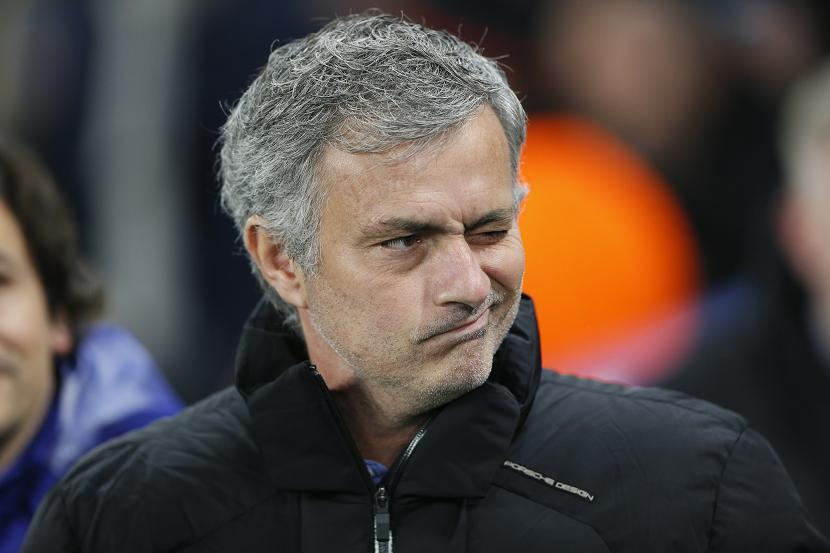 Chelsea F.C. manager Jose Mourinho praised his team after Sunday's 3-2 win over West Bromwich Albion.