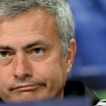 Chelsea boss Jose Mourinho will have plenty of time to think during the two week international break