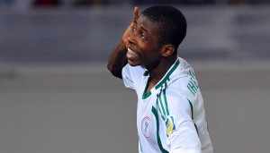 Nigerian youngster Kelechi Iheanacho could be given a chance in the Manchester City first team squad this season
