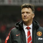 Manchester united boss Louis van Gaal may be in the market for a new striker before the current transfer window shuts