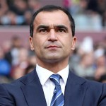 Everton boss Roberto Martinez will be looking to guide the Toffees to a higher finish in the Premier League than last season