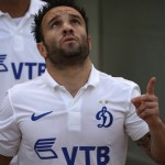 Olympique Lyonnais have completed the signing of France international midfielder Mathieu Valbuena from Russian Premier League side Dynamo Moscow for an undisclosed fee.