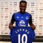 Everton striker Romelu Lukaku seems to have found form and will be a threat to Manchester City's defence on Sunday