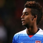 Scottish Championship side Rangers have completed the loan signing of Arsenal midfielder Gedion Zelalem until January.