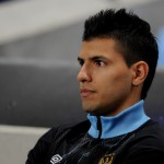 Argentinian superstar Sergio Aguero opened the scoring in Manchester City's 3-0 victory over Chelsea on Sunday