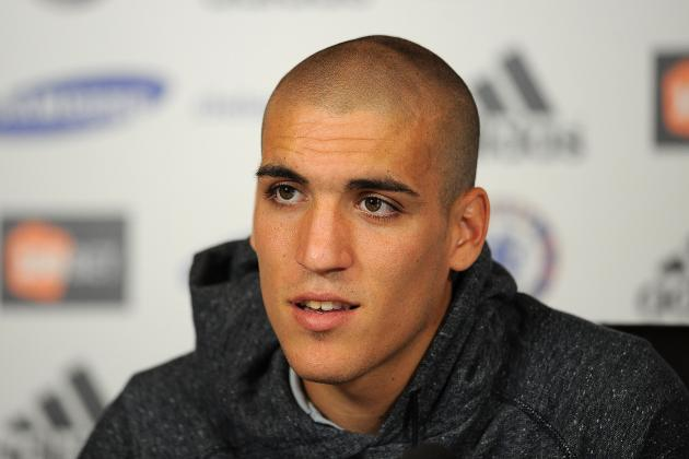 Southampton F.C. have completed the signing of midfielder Oriol Romeu from Chelsea for a fee believed to be in the region of £5 million.