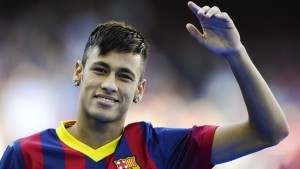 Barcelona and Brazil forward Neymar is being heavily linked with a move to Manchester United