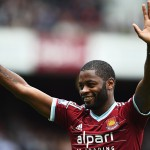 West Ham have signed Cameroon international midfielder Alex Song on a season-long loan deal