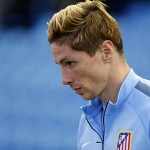 Atletico Madrid manager Diego Simeone has praised Fernando Torres' purple patch of form this season.