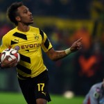 Borussia Dortmund forward Pierre-Emerick Aubameyang does not believe that four-time reigning Bundesliga champions Bayern Munich will win the league this season.