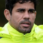 Chelsea striker Diego Costa was back amongst the goals in the Blues 4-0 Champions League victory over Maccabi Tel Aviv on Wednesday night