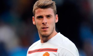 Should Manchester United boss Louis van Gaal pick David de Gea?