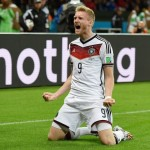 Former Chelsea F.C. forward Andre Schurrle has revealed he left the club due to the collapse of his relationship with manager Jose Mourinho.