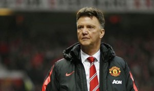 Manchester United boss Louis van Gaal has a lot to ponder after Tuesday night's 2-1 Champions League defeat at PSV Eindhoven