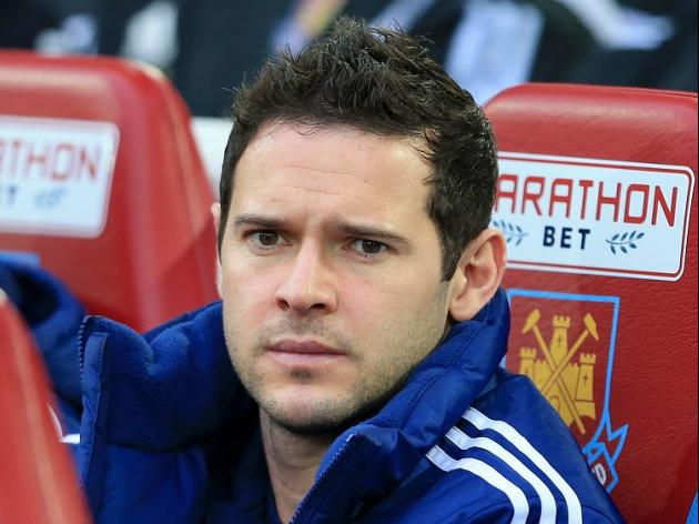 New Norwich City signing Matt Jarvis is looking forward to helping the Canaries stay in England's top-flight this season after arriving on a deadline-day loan deal from West Ham United.