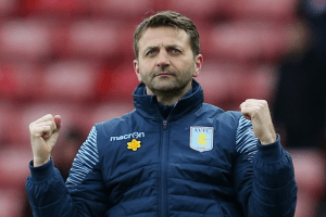 Aston Villa boss Tim Sherwood will be hoping that his side can pick-up maximum points against Midlands rivals Leicester on Sunday