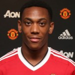 Transfer fee putting tremendous pressure on Martial