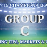 2015/2016 Champions League Group C Betting Tips, Outrights & Odds