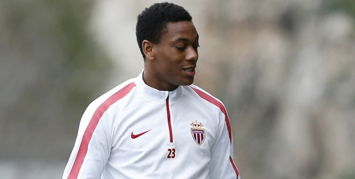 French teenager Anthony Martial was the biggest signing of deadline day, as he cost Manchester United £36million plus- add-ons from Monaco