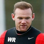 Manchester United striker  Wayne Rooney looks set to return to the Red Devils starting line-up for their visit to Southampton