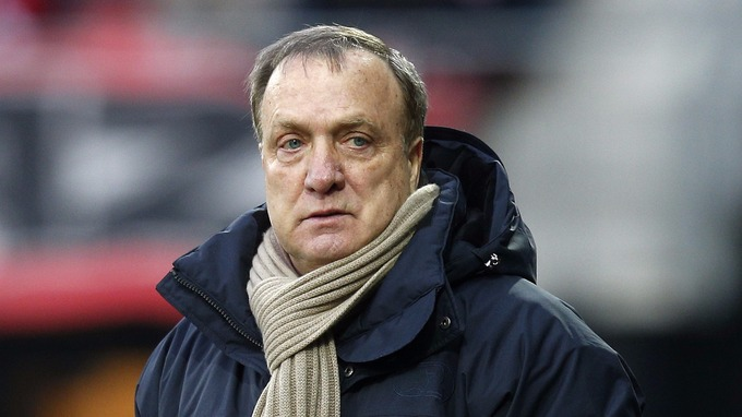 Sunderland are now in the midst of looking for a replacement for veteran Dutch boss Dick Advocaat