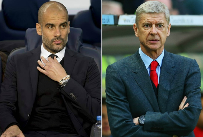Arsenal F.C. manager Arsene Wenger has praised his side for their performance in the must-win UEFA Champions League game against Bayern Munich on Tuesday.