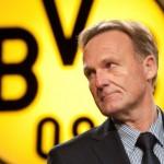 Borussia Dortmund CEO Hans-Joachim Watzke is expecting Bayern Munich to win their fifth consecutive Bundesliga title this season.