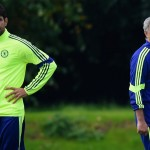 Chelsea F.C. manager Jose Mourinho has, yet again, jumped to the defence of controversial figure Diego Costa by claiming the striker is portrayed unfairly in the media.