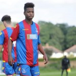 Crystal Palace F.C. have completed the signing of Belgian winger Jason Lokilo from Jupiler Pro League side R.S.C. Anderlecht.