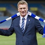 David Moyes has not had much to smile about this season at Real Sociedad