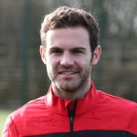 Spanish playmaker Juan Mata has played a key role in Manchester United's recent good run of form
