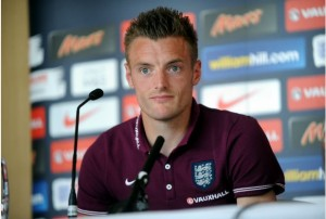 Leicester City's key man Jamie Vardy - Image via leicestermercury.co.uk