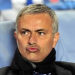 Chelsea boss Jose Mourinho has ruled out quitting his job as Blues boss