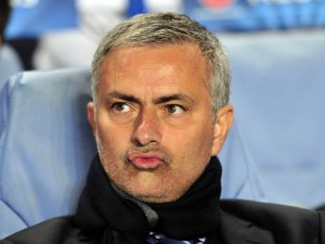 Chelsea boss Jose Mourinho isn't blessed with strength in depth in the midfield.