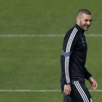 Real Madrid star Karim Benzema has revealed has revealed he has never come close to joining Arsenal despite being linked with a move North London on several occasions over the past few years.