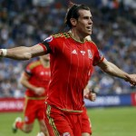 Real Madrid winger Gareth Bale has revealed it took him 'one second' to turn down the chance to play for England after helping Wales qualify for Euro 2016.