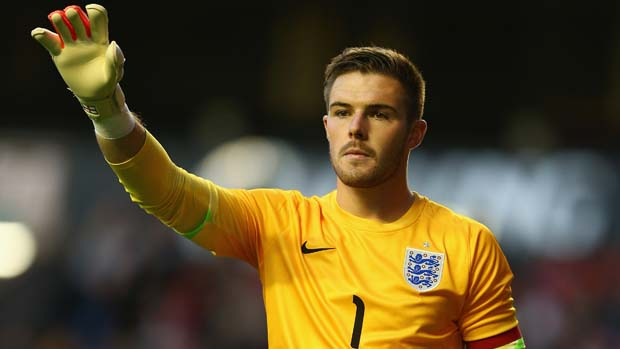 Stoke City F.C. captain Ryan Shawcross has revealed he hopes the club will be able to keep in-form goalkeeper Jack Butland for the foreseeable future.