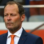 The Netherlands boss Danny Blind has failed to guide his team to Euro 2016