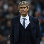 Manchester City boss Manuel Pellegrini must win a big trophy to keep his job in Manchester