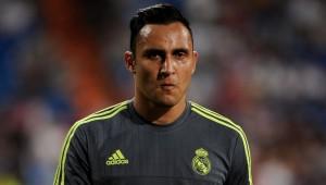 Real Madrid goalkeeper Keylor Navas - Image via 90min.com