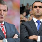 Who will come out on top between Everton boss Roberto Martinez and Liverpool's Brendan Rodgers?