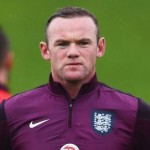 Manchester United striker Wayne Rooney has only scored twice in ten games at Goodison Park