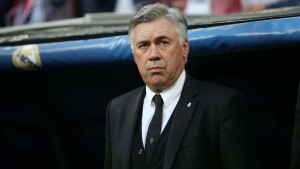 Carlo Ancelotti has not ruled a second spell at Chelsea