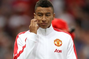 Manchester United winger Jesse Lingard has earned a call-up to the England squad after less than ten Premier League appearances for the Red Devils